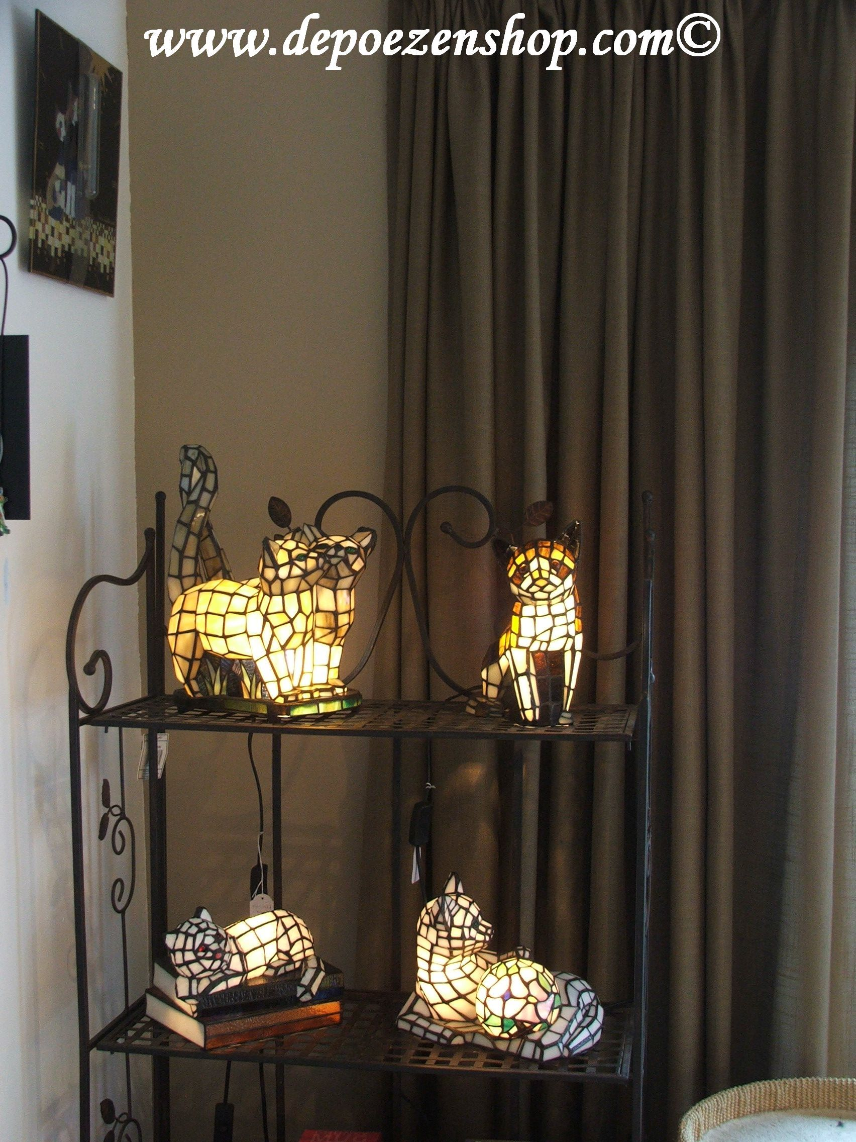 tiffany cats at the cat shop. Black Bedroom Furniture Sets. Home Design Ideas