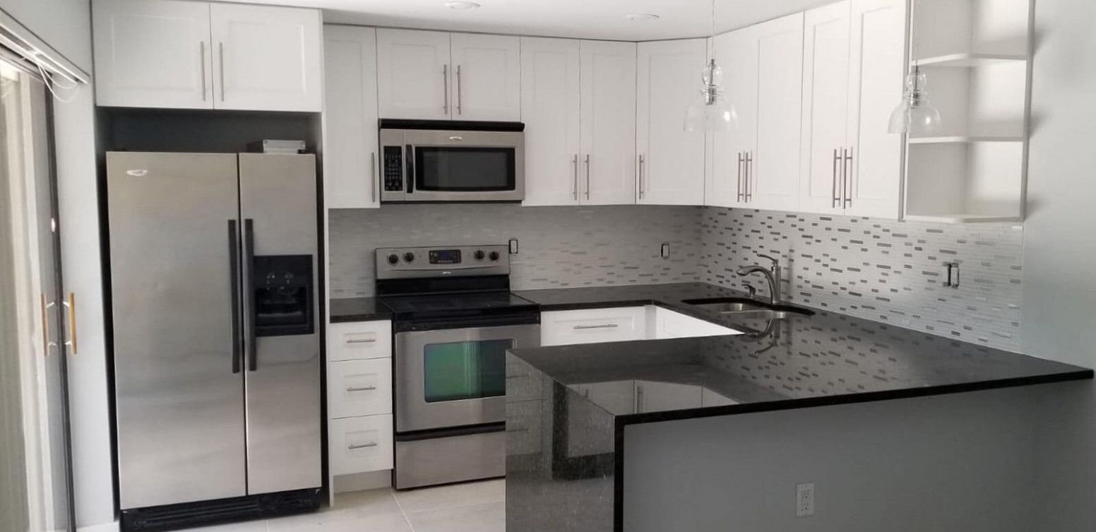 13 The Best Hialeah Kitchen Cabinet Makers