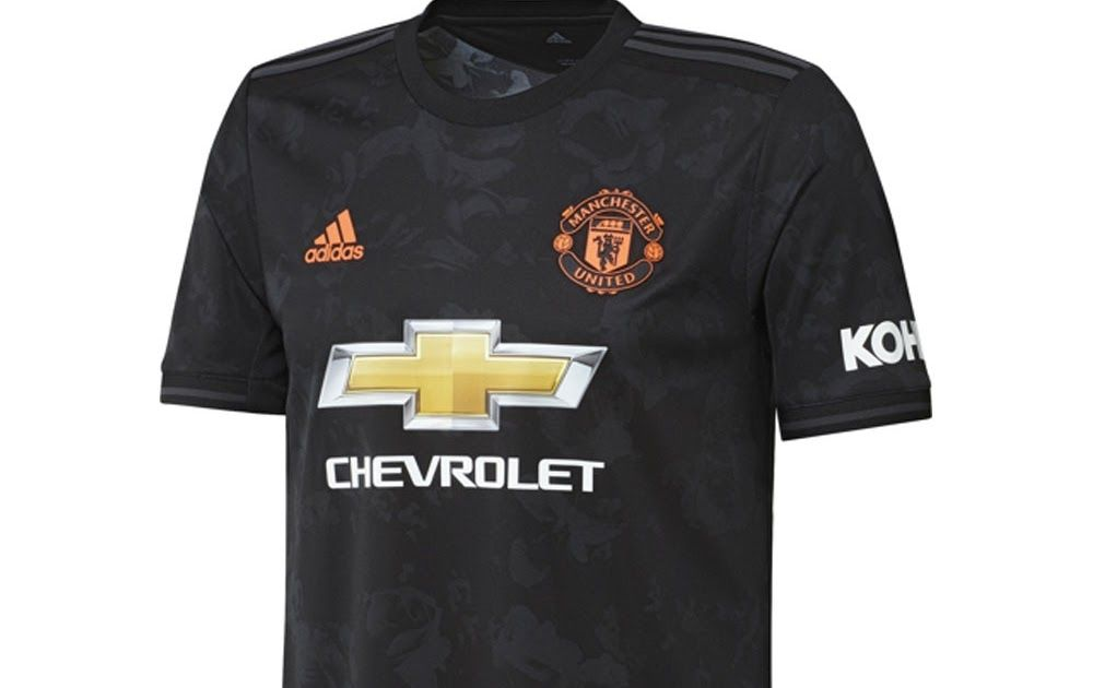 Adidas Manchester United Rashford 10 Third Jersey 19 20 Black Adidas Ma In 2020 Manchester United Third Kit Manchester United Away Kit Manchester United Football Kit