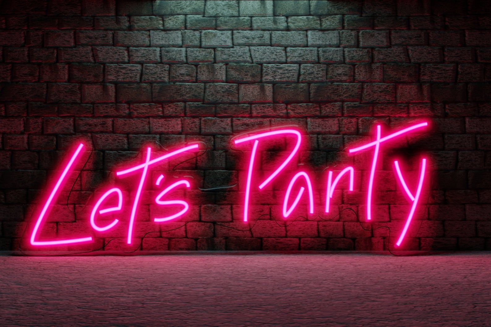 Lets Party Neon Sign Led Neon Light Neon Sign Custom Etsy Neon Sign Bedroom Neon Signs Pink Neon Wallpaper Download and use 2,000+ aesthetic stock photos for free. lets party neon sign led neon light