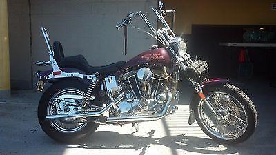Ebay 1972 Harley Davidson Sportster 72 Harleydavidson Pictures