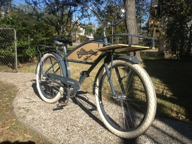 Official Delivery Gallery Electra Bike Forums Vintage