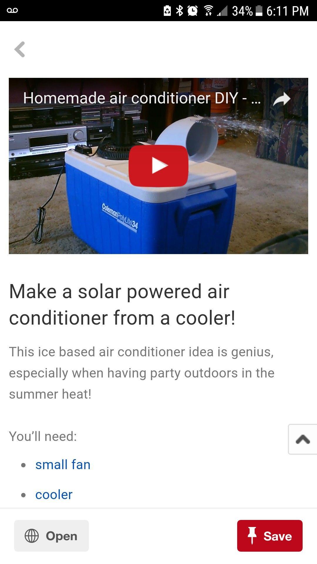 Pin by Amanda Matzke on graduation Solar powered air