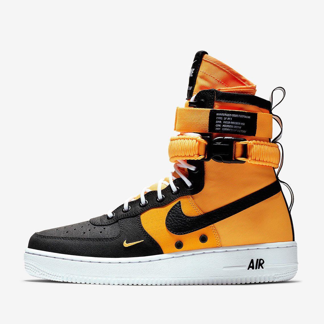 Details about (864024-800) Men's Nike SF-AF1 \