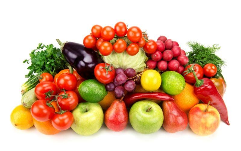 Tomaatti: Jääkaappiin vai huoneenlämpöön? 17 tuoretuotetta ja niiden oikeat säilytyspaikat - The Voice