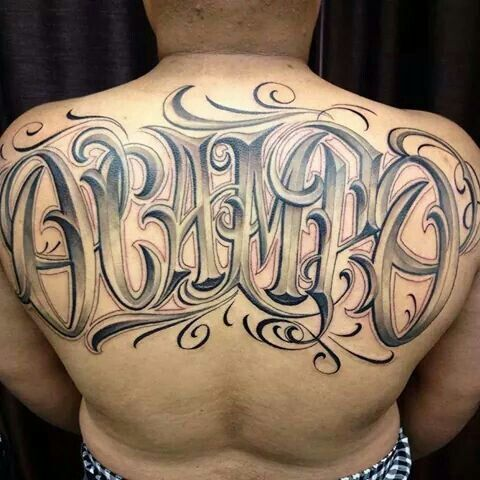 Last Name Ocampo Cool Lettering Jlov3 Tattoo Lettering Tattoo Fonts Cool Lettering