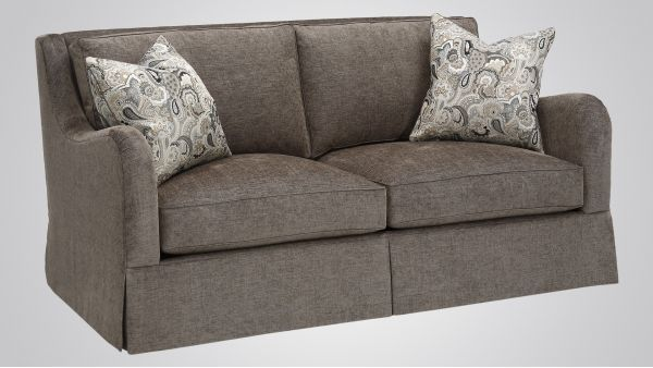 Gentil 4902 Thea Airey Sofa By Burton James @ Heritage Furniture Outlet