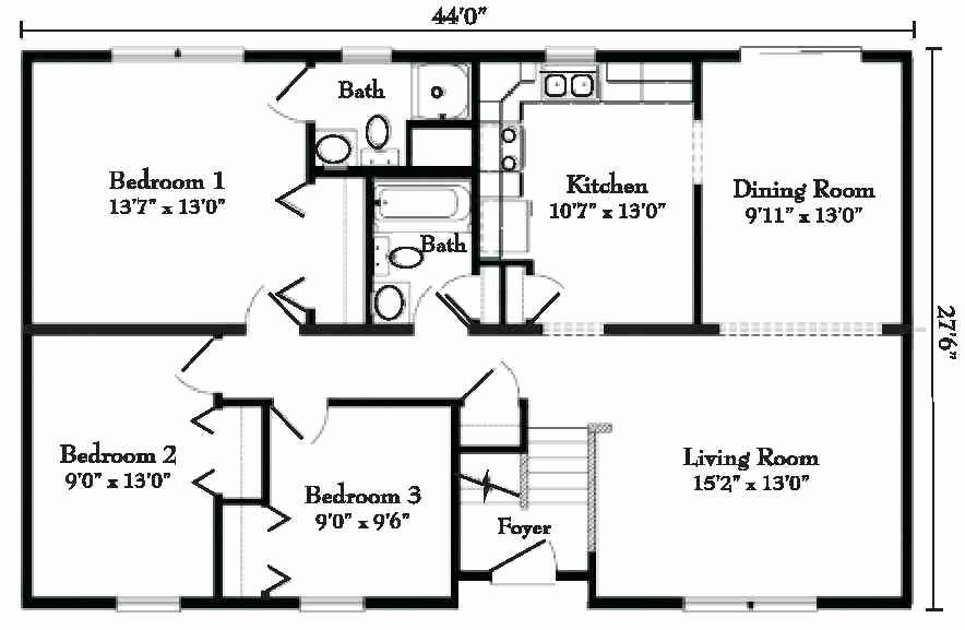 15 Best Of Raised Ranch House Plans Ranch House Remodel Raised Ranch Remodel Ranch House Plans