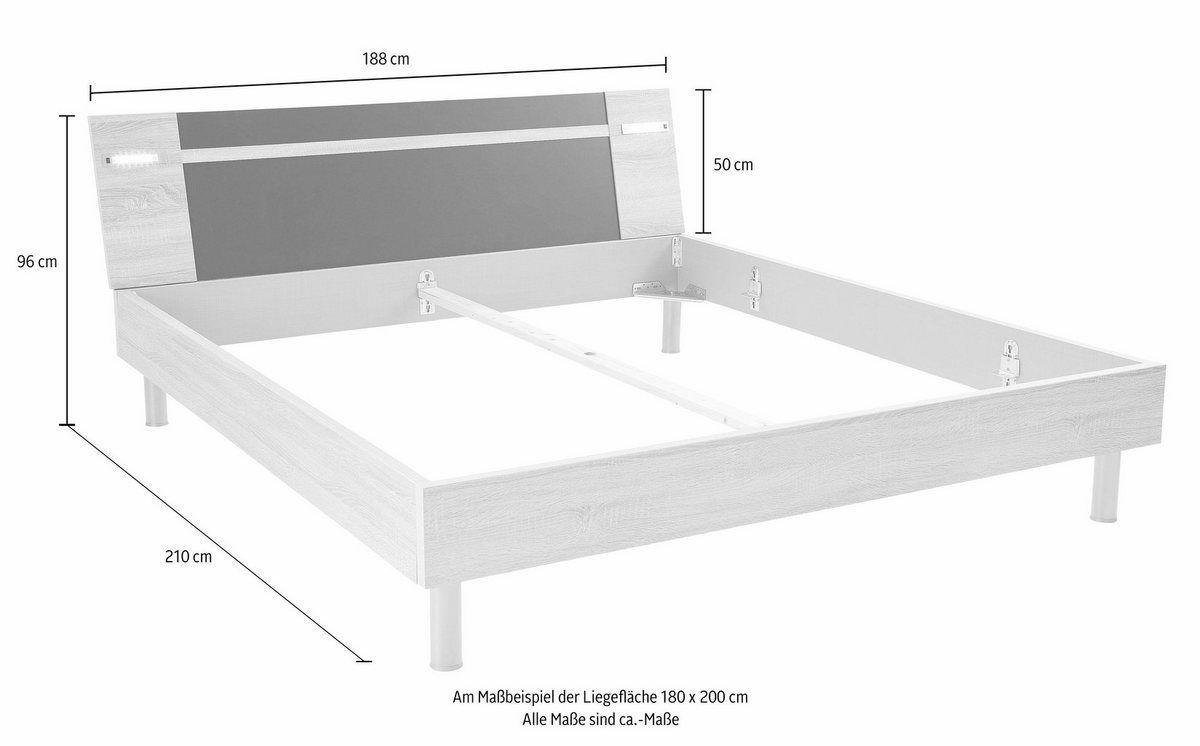 Kopfteil Easy Furniture Storage Storage Chest