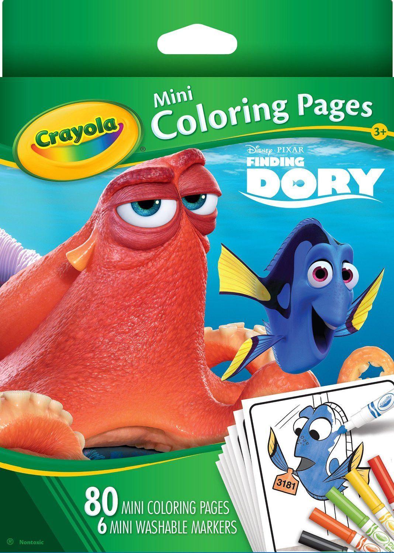 find dory legetøj