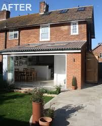 Image Result For 1930s Semi Detached House Rear Extension