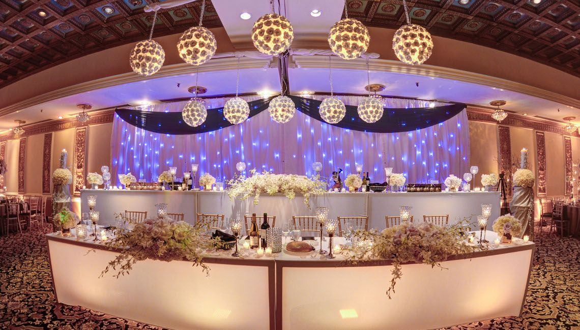 Wedding Banquet Halls Reception Venue Chicago Suburbs Fountain