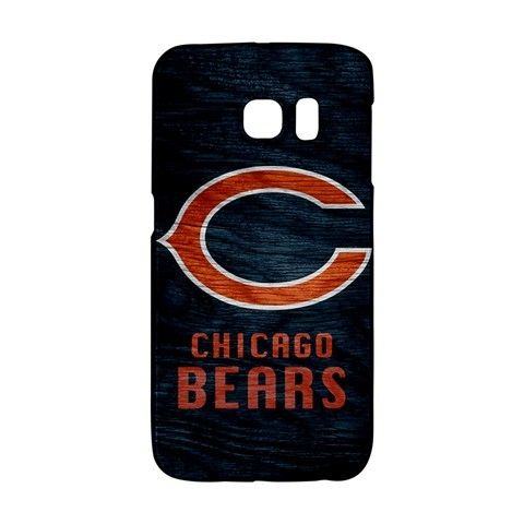 Chicago Bears Samsung Galaxy S6 EDGE or S3/S4/S5/S6/S7/S7 EDGE/NOTE 2/NOTE 3/NOTE 4/NOTE 5 Case Wrap Around