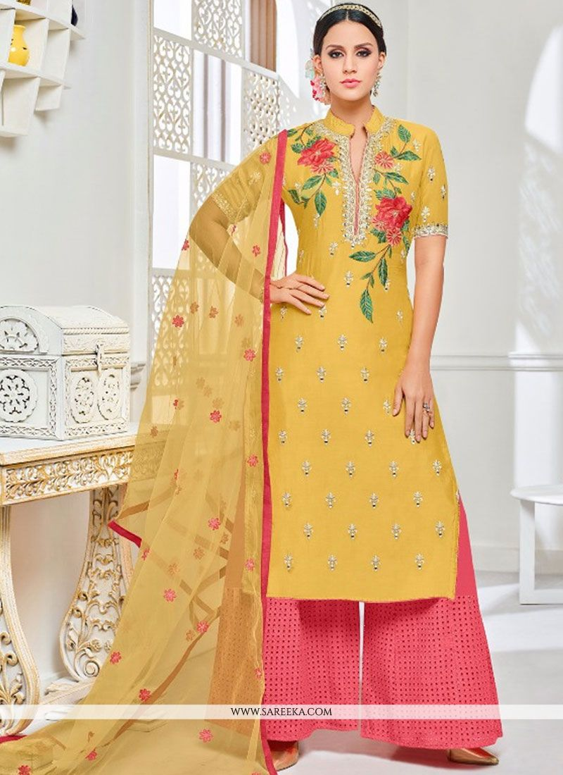 d0b28ea1c27 Salwar kameez goes well for all occasions with designer salwar kameez