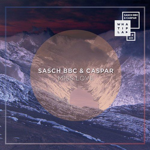 Nicone,Sascha Braemer — Barsch [WHATIPLAY] :: Beatport