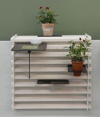 10 Modern Planters for Narrow Balconies 10 Modern Planters for Narrow Balconies Shopper's Guide #narrowbalcony