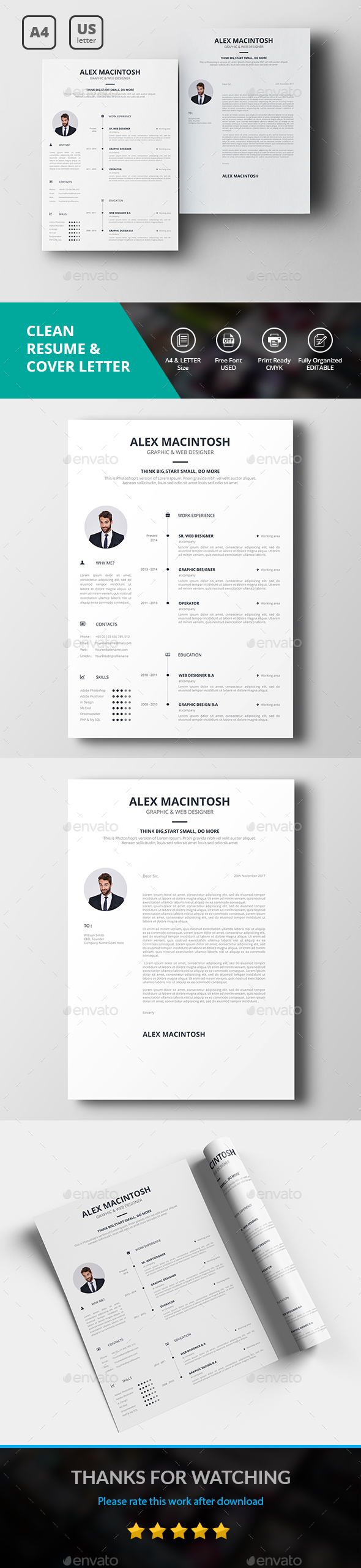 What Is A Cover Letter For A Resume Inspiration Resume & Cover Letter  Resume Cover Letters Cover Letter Template .