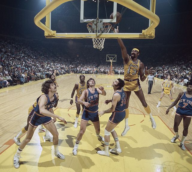 Image result for Wilt Chamberlain 1972 nba champions