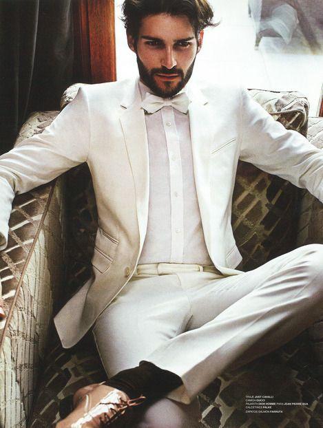 beardmodel: Cristian Cruz (Models) - View Management Your Style ...