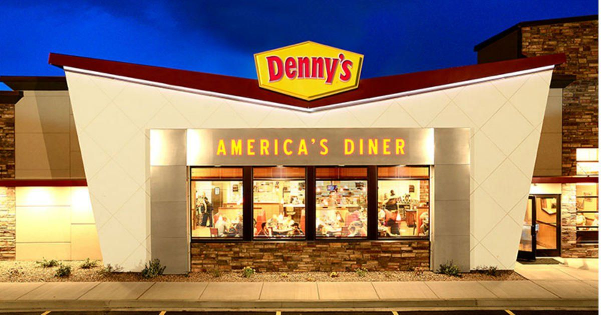A New 20 Off Denny's Coupon! Dennys coupons, Coupons