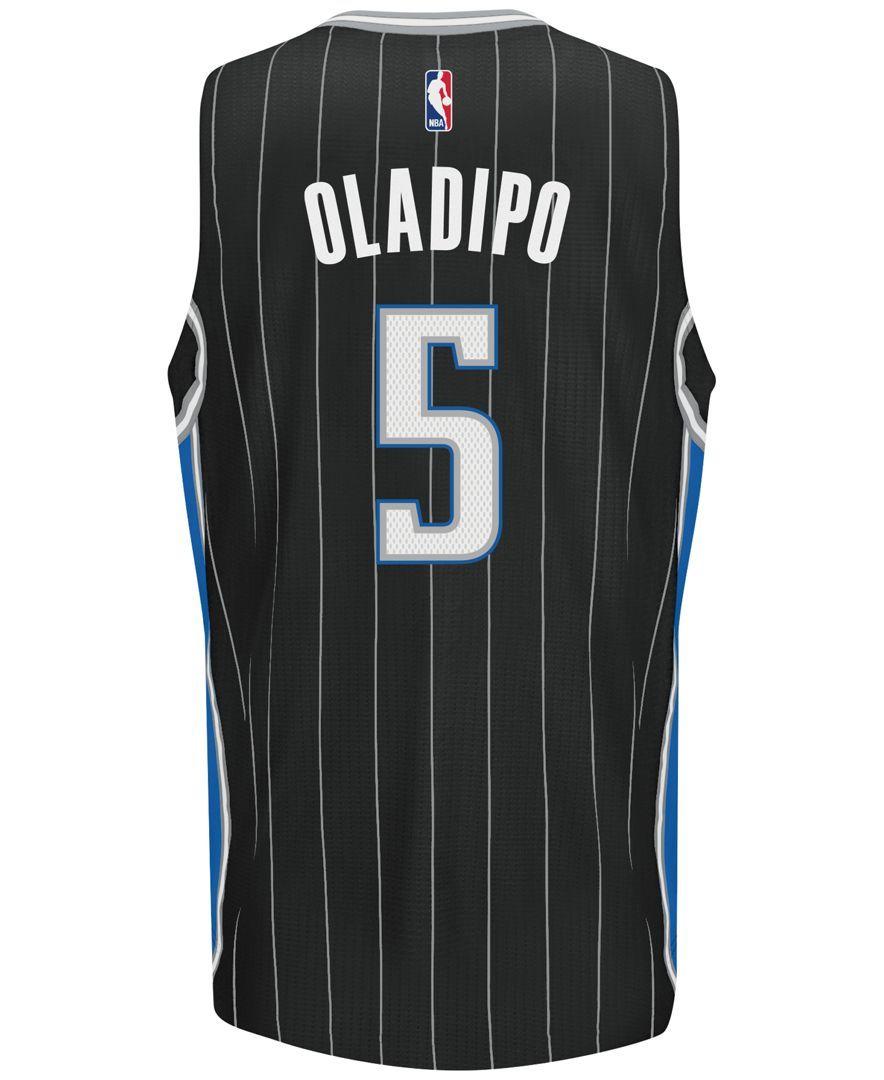 1601e507d adidas Men s Victor Oladipo Orlando Magic Swingman Jersey