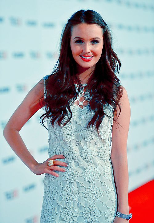 Pin de Chris S en Camilla Luddington [124.3] {Ascot, United Kingdom ...