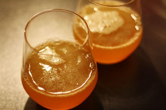 kate miss maple sour whiskey or bourbon i prefer makers mark