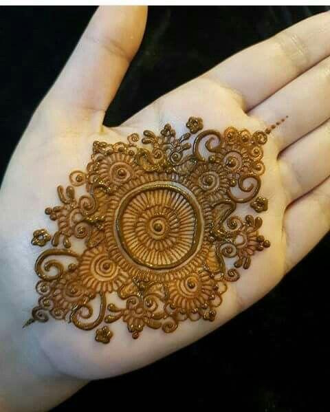 Classic mehndi for hand how cool indianmehndi mehndidesign henna also rh pinterest