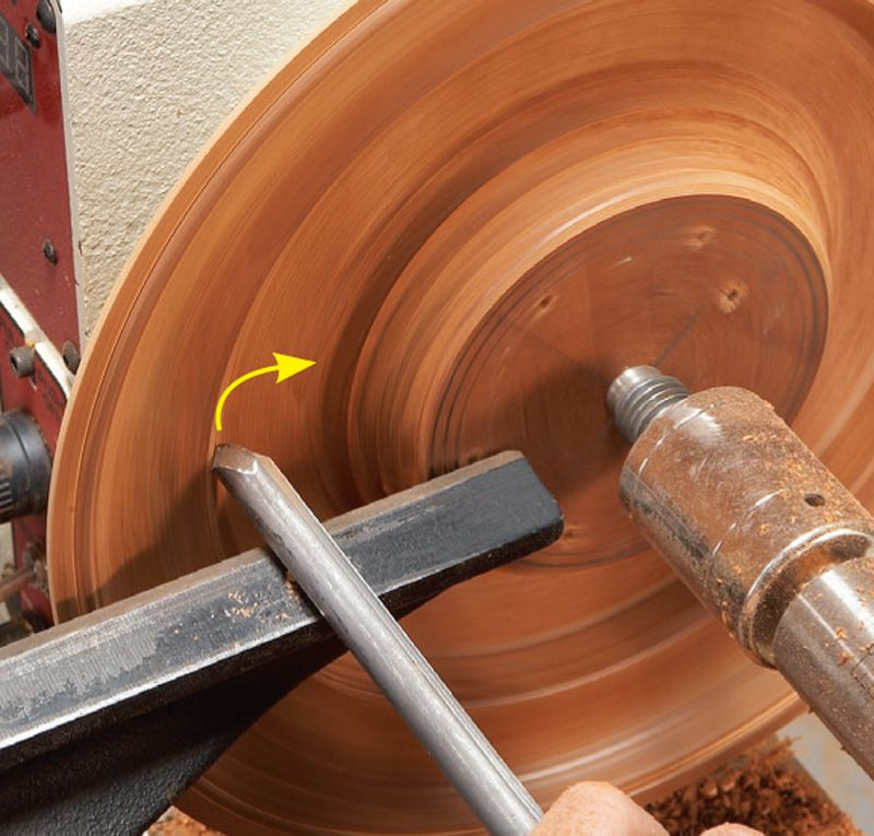 Turning Wood Wooden Plates Beautiful tableware from scrap boards. By Alan Lacer One of my woodworking friends defines offcuts as boards that are too short ... & Turning Wood: Wooden Plates | Woodworking Tablewares and Scrap