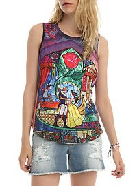 The Wizard Of Oz Yellow Brick Road Girls Tank Top | Hot Topic