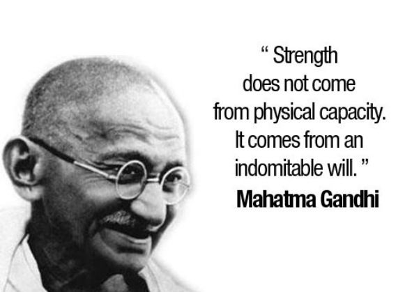 Ghandi Quote Beauteous Ghandi Quote Inspirational Pinterest Mahatma Gandhi