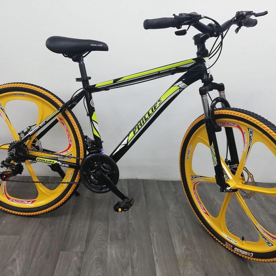 Brand Phillips Type Races Size 26 Shimano Gear Bahrain Bikers Babyworld Bicycles Store Riffa Bahrain Sports Iro Bicycle Lover Bicycle Vehicles