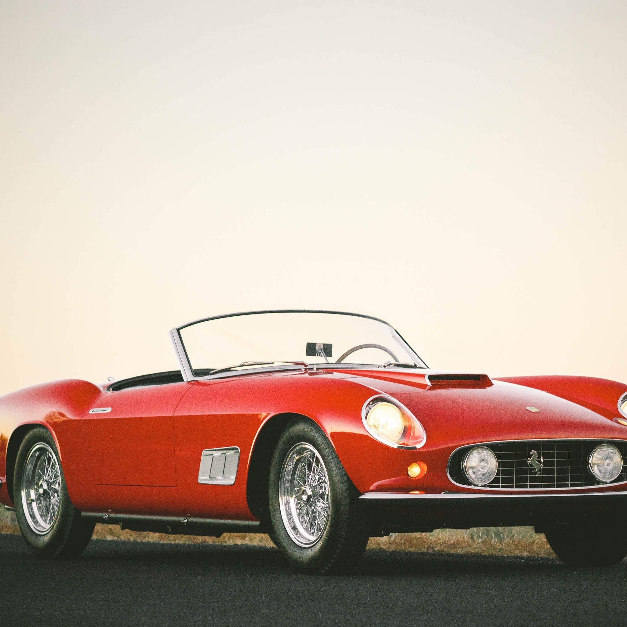 The Classiest Ferrari Ever Made RIDES Pinterest Ferrari - Classiest sports cars