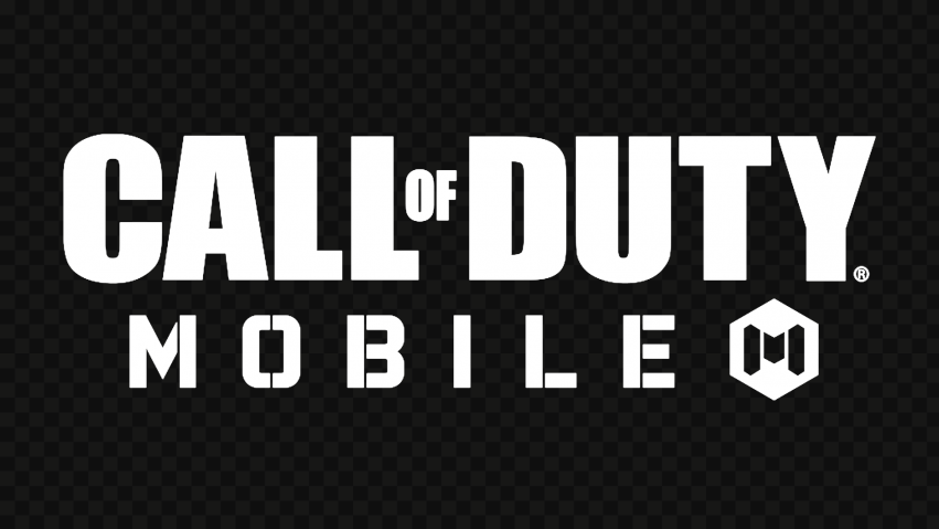 Hd White Call Of Duty Mobile Cod Game Logo Png In 2021 Game Logo Cod Game Logos