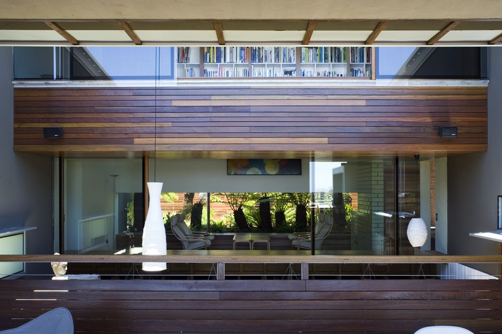 Z House / Donovan Hill