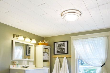 Bathroom Ceiling Ideas From Armstrong