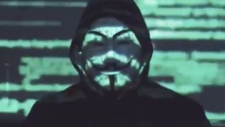 Anonymous expõe caso Marielle com dados de supostos envolvidos