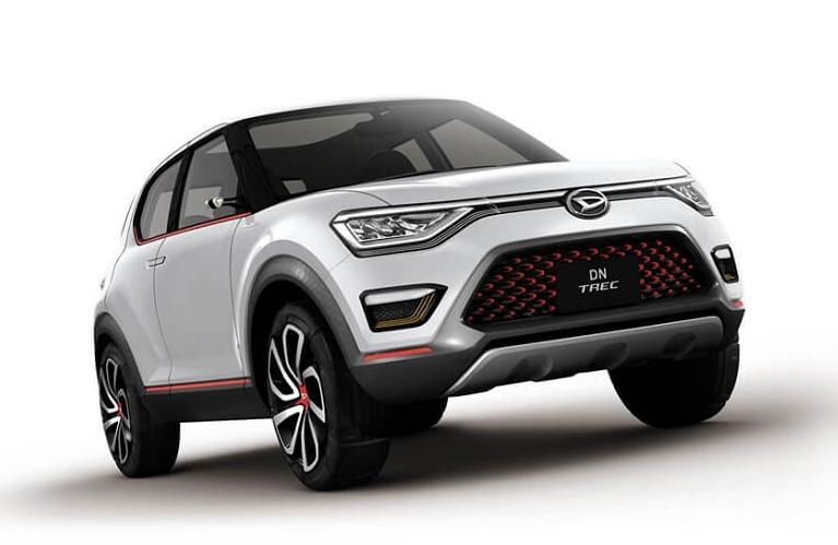 2019 Toyota Rush Specs 2019 Toyota Rush Release Date