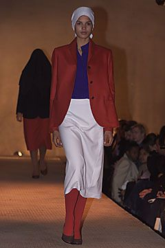 Fall 2001 Miguel Adrover