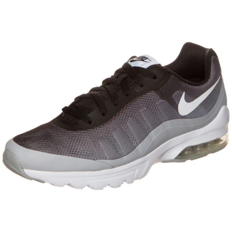 #Nike #Air #Max #Invigor #Print #Sneaker #Herren #grau / #schwarz