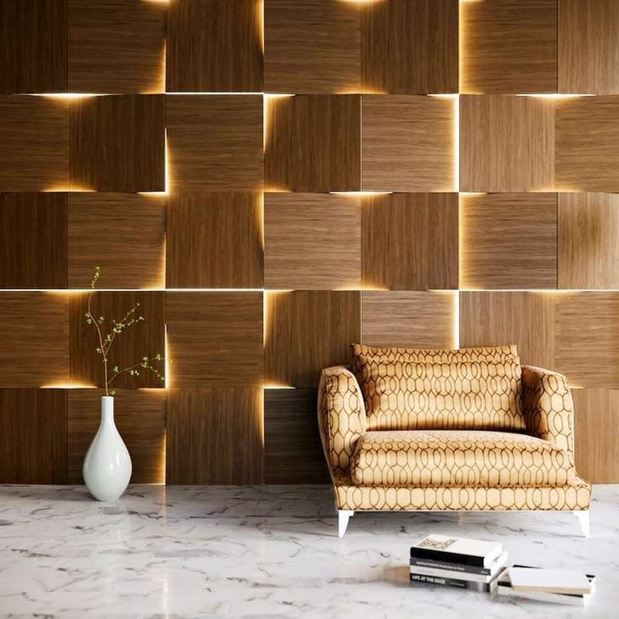 The 50 Best Wall Covering Ideas Exciting Designs And Methods For Covering Your Walls Interior Wall Design Wall Panel Design Wall Decor Design