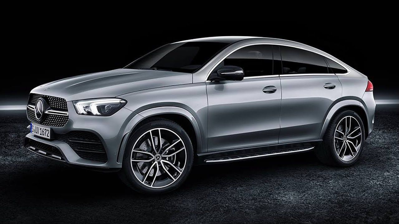 New Mercedes Gle Coupe 2019 Redesign