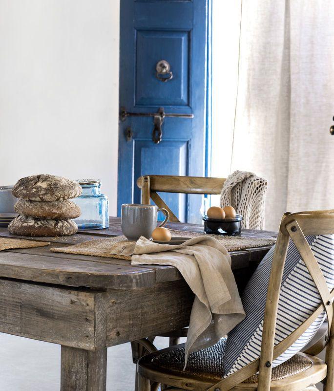 Rustykalna Jadalnia Salon Styl Rustykalny Aranzacja I Wystroj Wnetrz Iron Furniture Home Decor Interior