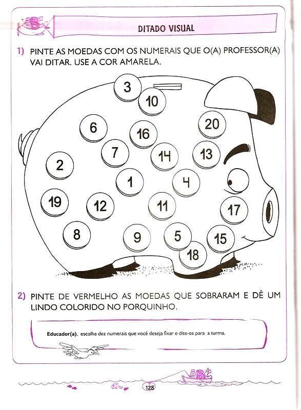 Matematica 5 E 6 Anos 120 Atividades De Matematica