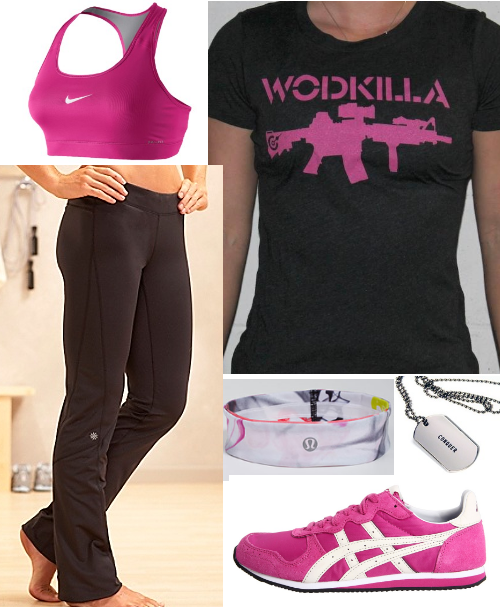 WODKILLA   Crossfit fashion, Crossfit clothes, Fitness fashion