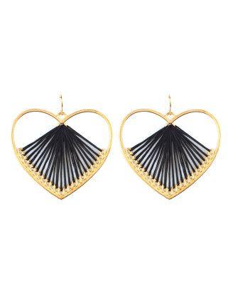 #dualshine  thread earrings# thread earrings dualshine#dualshine.com