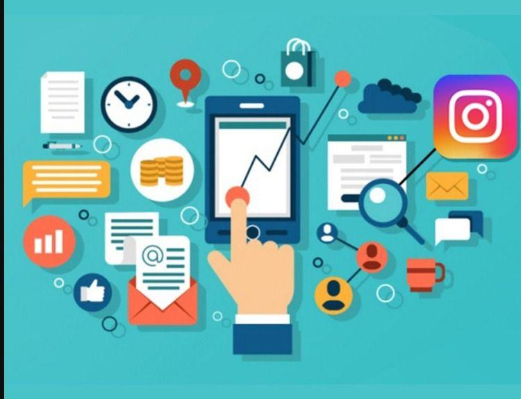 Cara Mudah Mengarahkan Follower Instagram Ke Banyak Link Aplikasi Web Aplikasi Media Sosial