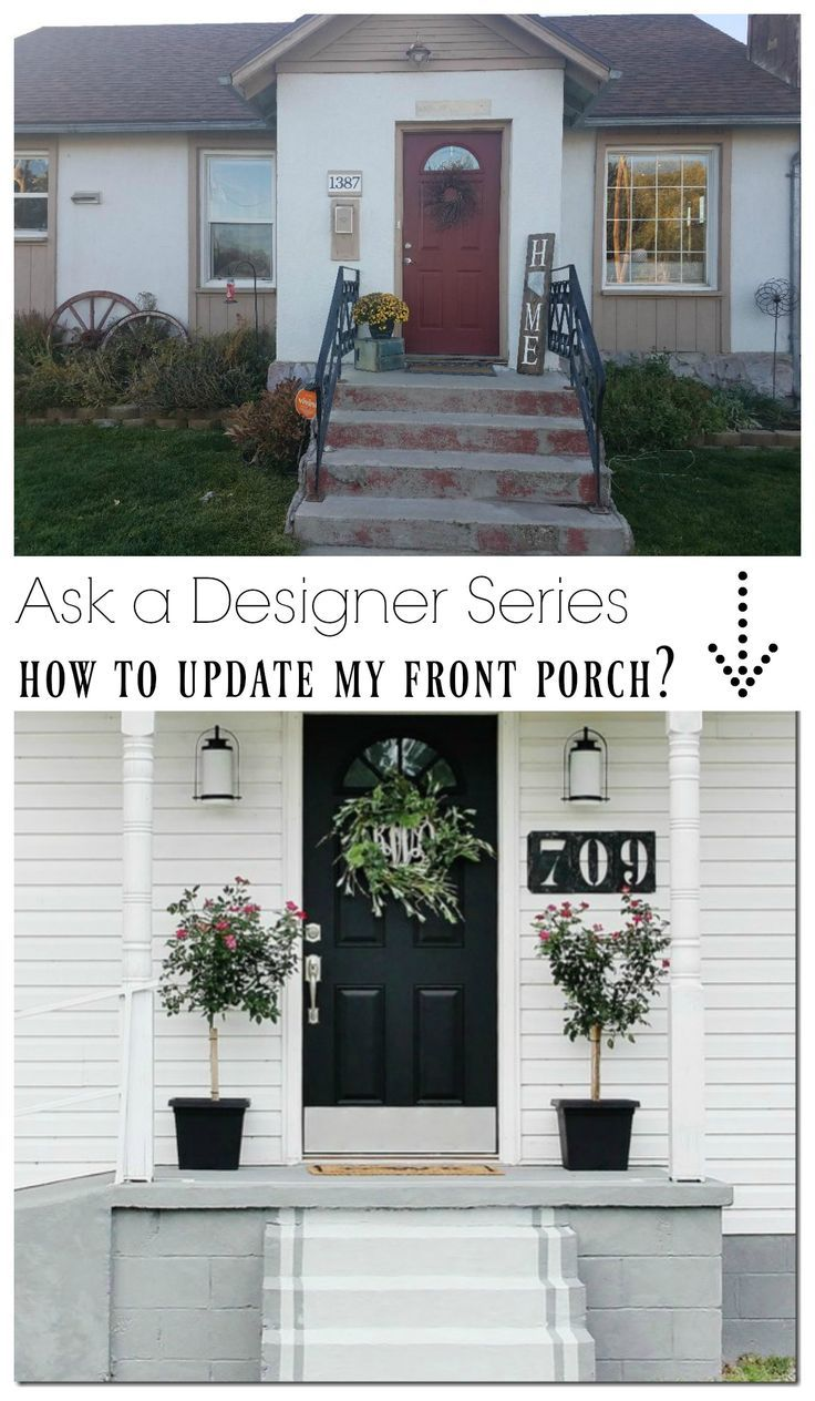 Ask a Designer Series- Brick Fireplace Coffee Tables Making a Home Cozy and More!  2019  Ask a Designer Series- How to give my home some Curb Appeal? #curbappeal  The post Ask a Designer Series- Brick Fireplace Coffee Tables Making a Home Cozy and More!  2019 appeared first on Landscape Diy.