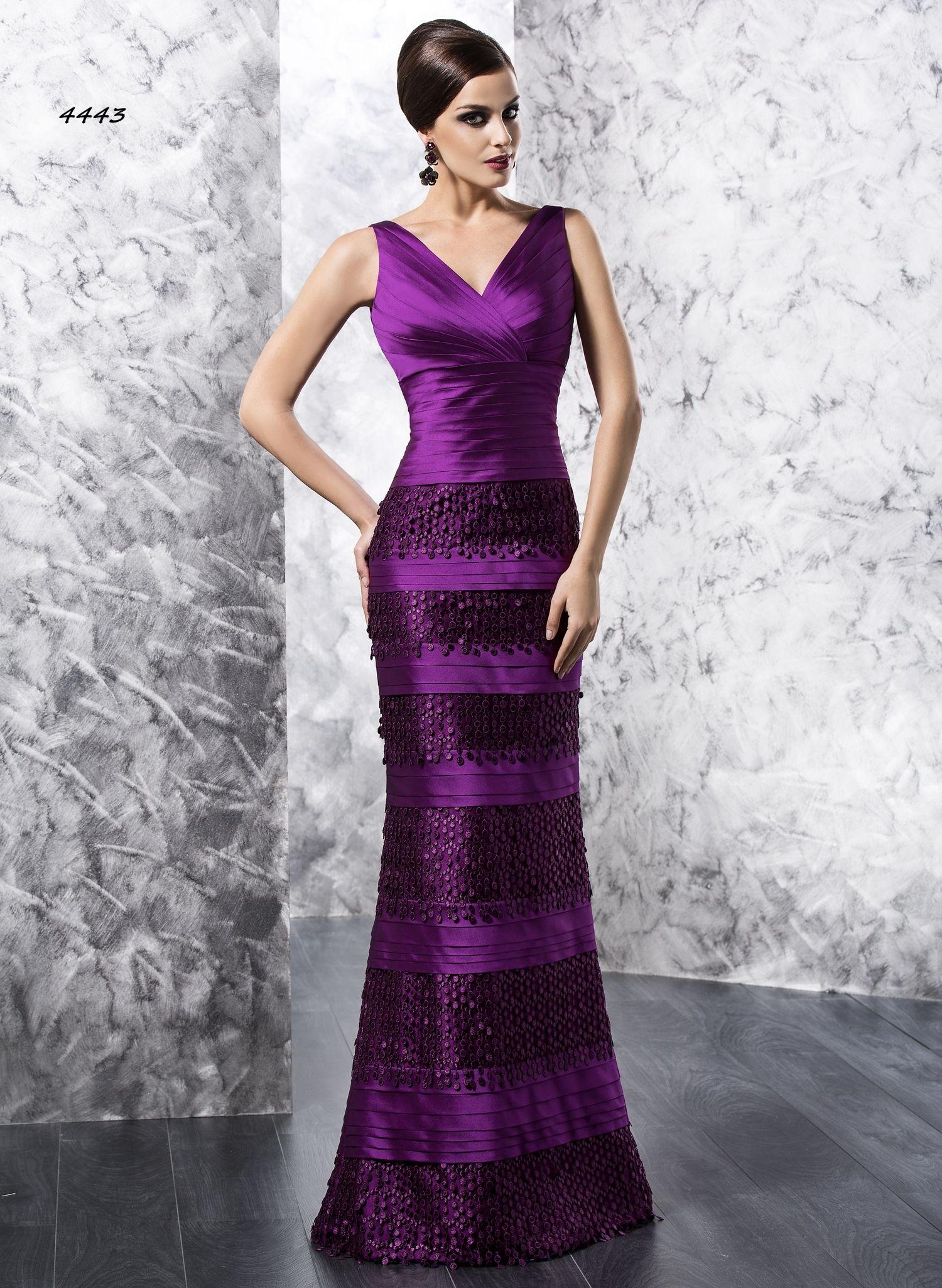 Valerio luna vestidos mujeres in pinterest dresses