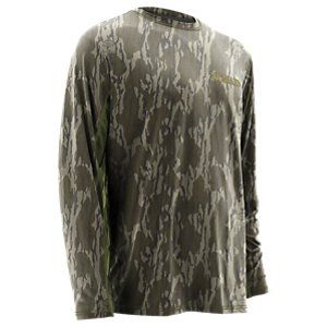 46b0b7410f Nomad Cooling Long-Sleeve Shirt for Men | Products | Hunting shirts ...